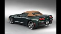 Chevrolet Corvette Stingray Premiere Edition Convertible