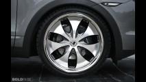 Schmidt Revolution Porsche Cayenne