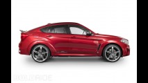 AC Schnitzer BMW X6 FALCON