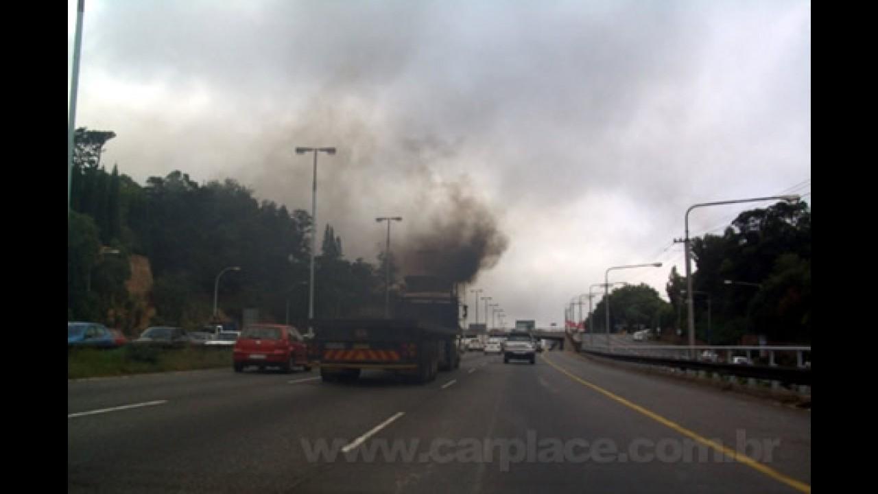 São Paulo: Começa a Inspeção de veículos à diesel sem cobrança de taxa