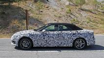 2018 Audi A5 Cabriolet spy photo