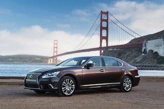 6 Luxury Hybrids That Are More Mean than Green