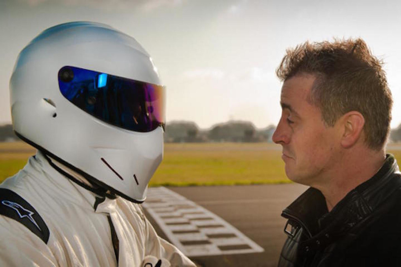 Matt LeBlanc Joins 'Top Gear'–But Who Will Be the Other Host(s)?