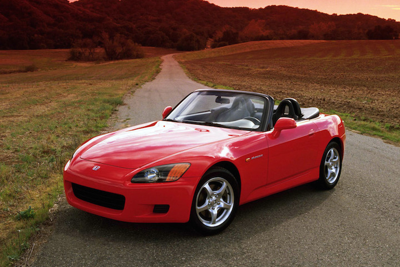6 Weird and Wonderful Roadsters For Summer