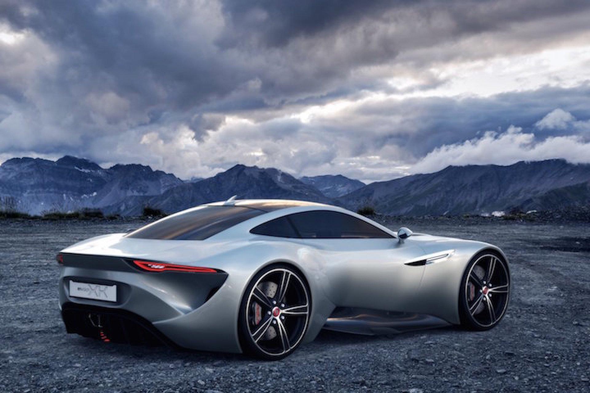 Jaguar Xk Replacement 2017 >> Jaguar New Xk - Auto Express