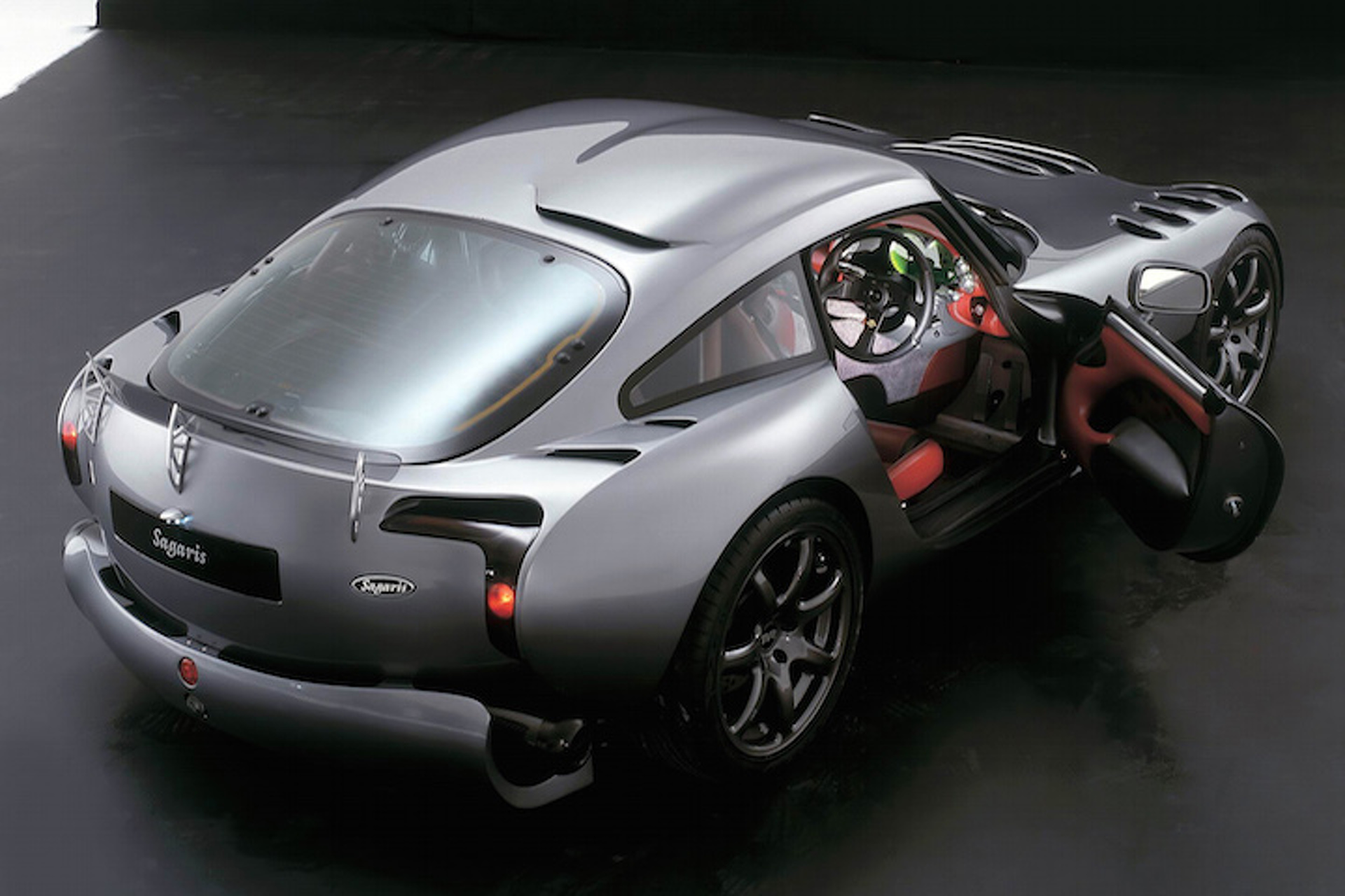 TVR is Completely Sold Out of Its V8 Sports Car—And It's Not Even Built