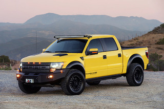 This Hennessey F-150 from
