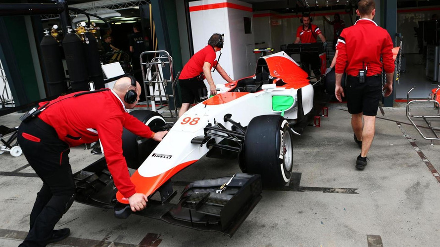 Manor not up and running in Melbourne