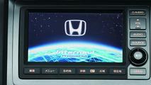 New Honda Crossroad
