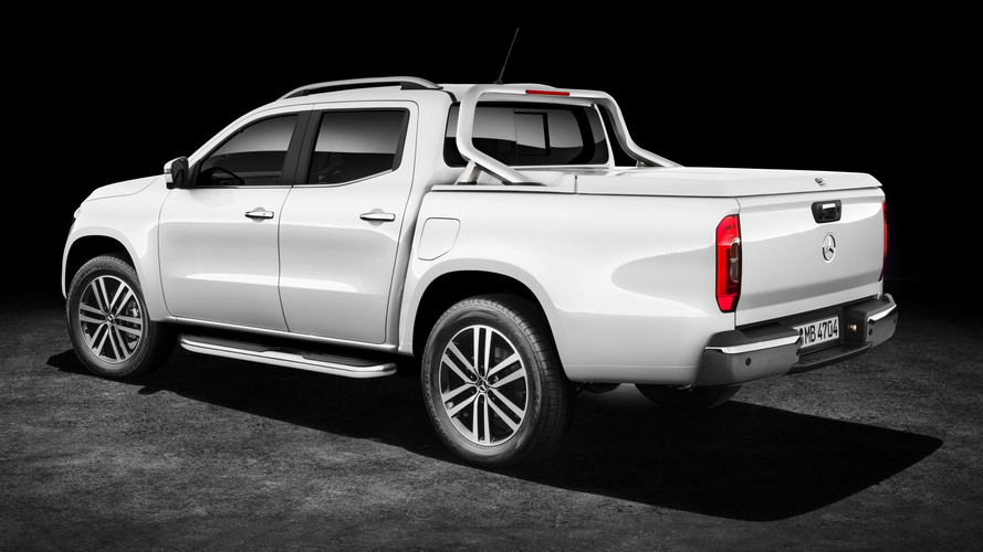 VW doesn't like the X-Class – 'Difficult to disguise a Nissan'