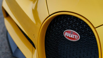 Bugatti Chiron First Delivered In U.S.
