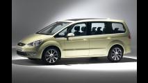 Neuer Ford Galaxy