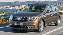 Top 10 - The most sold cars in France