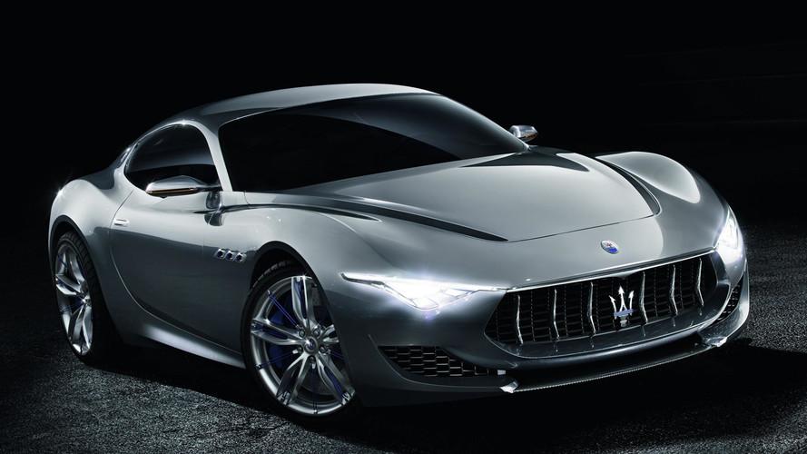 2019 sonrası tüm yeni Maserati'ler elektrik destekli olacak