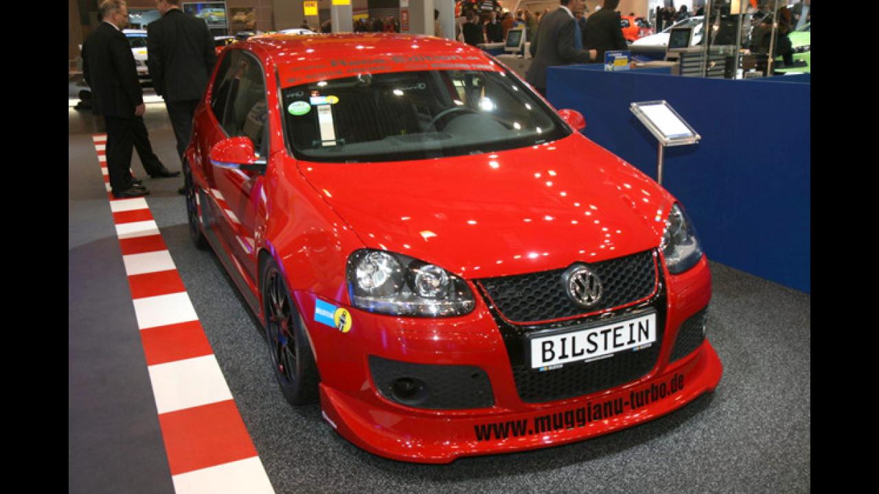 Bilstein VW Golf GTI