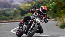 Ducati 1200 S 2017