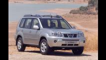 Preiserhöhungen bei Nissan