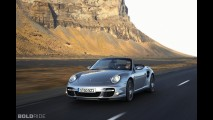 Porsche 911 Turbo Cabriolet