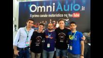 OmniAuto.it a Parco Valentino 2016