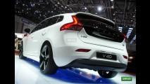Volvo V40 é lançado oficialmente no Chile