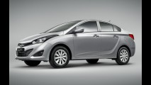 Hyundai anuncia novidades para a linha HB20 2014 - veja a tabela de preços