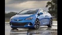 Opel deixa Austrália e GM lança Astra, Insignia e Cascada com logo da Holden