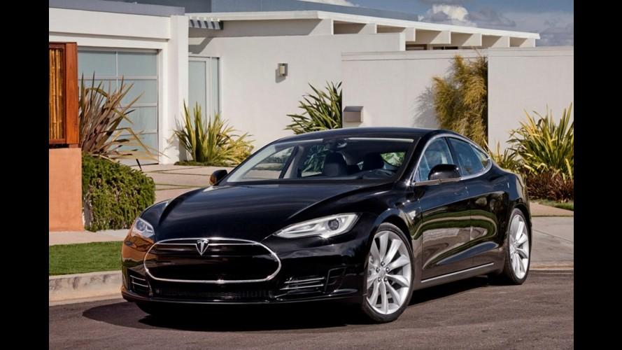 Tesla Motors demonstra interesse e deve chegar ao Brasil em 2014