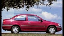 Carros para sempre: Volkswagen Logus foi novo paradigma nos tempos da Autolatina