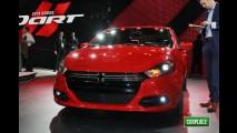 Novo Linea: Dodge Dart chega ao Brasil no mês - Versão