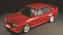 MK-Motorsport BMW E30 M3 Tuning Suite