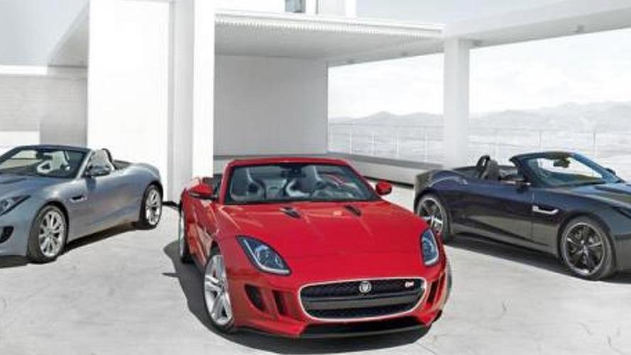 Jaguar considering 600 bhp F-Type - report