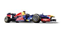 Red Bull RB8 06.02.2012