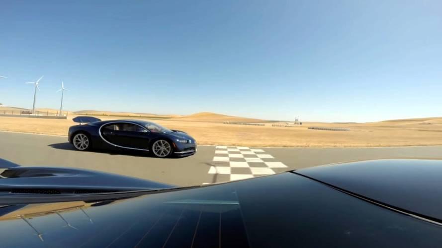 McLaren 720S hızlanma konusunda iddialı