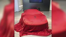 Ferrari 458 Italia V12