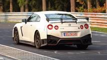 Nissan GT-R Nismo casus fotolar