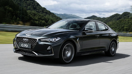 2019 Genesis G70 First Drive: Confoundingly Good