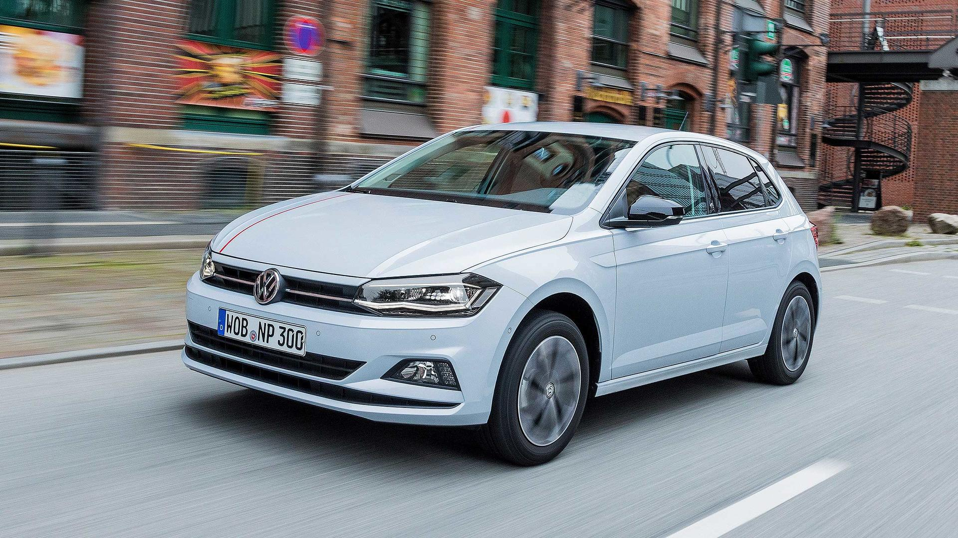 Volkswagen Polo News And Reviews Motor1 Com Uk