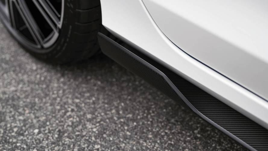 2018 Volvo V60 Polestar WTCC Safety Car