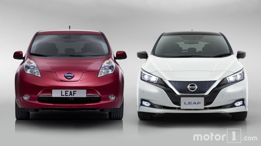 2018 nissan leaf images. delighful 2018 for 2018 nissan leaf images