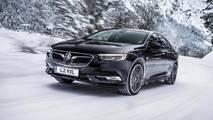 Vauxhall Winter Checks