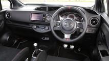 Toyota Vitz GRMN