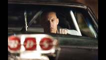 Vin Diesel in Fast and Furious 4
