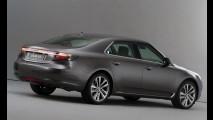 Nuova Saab 9-5: il sito dedicato