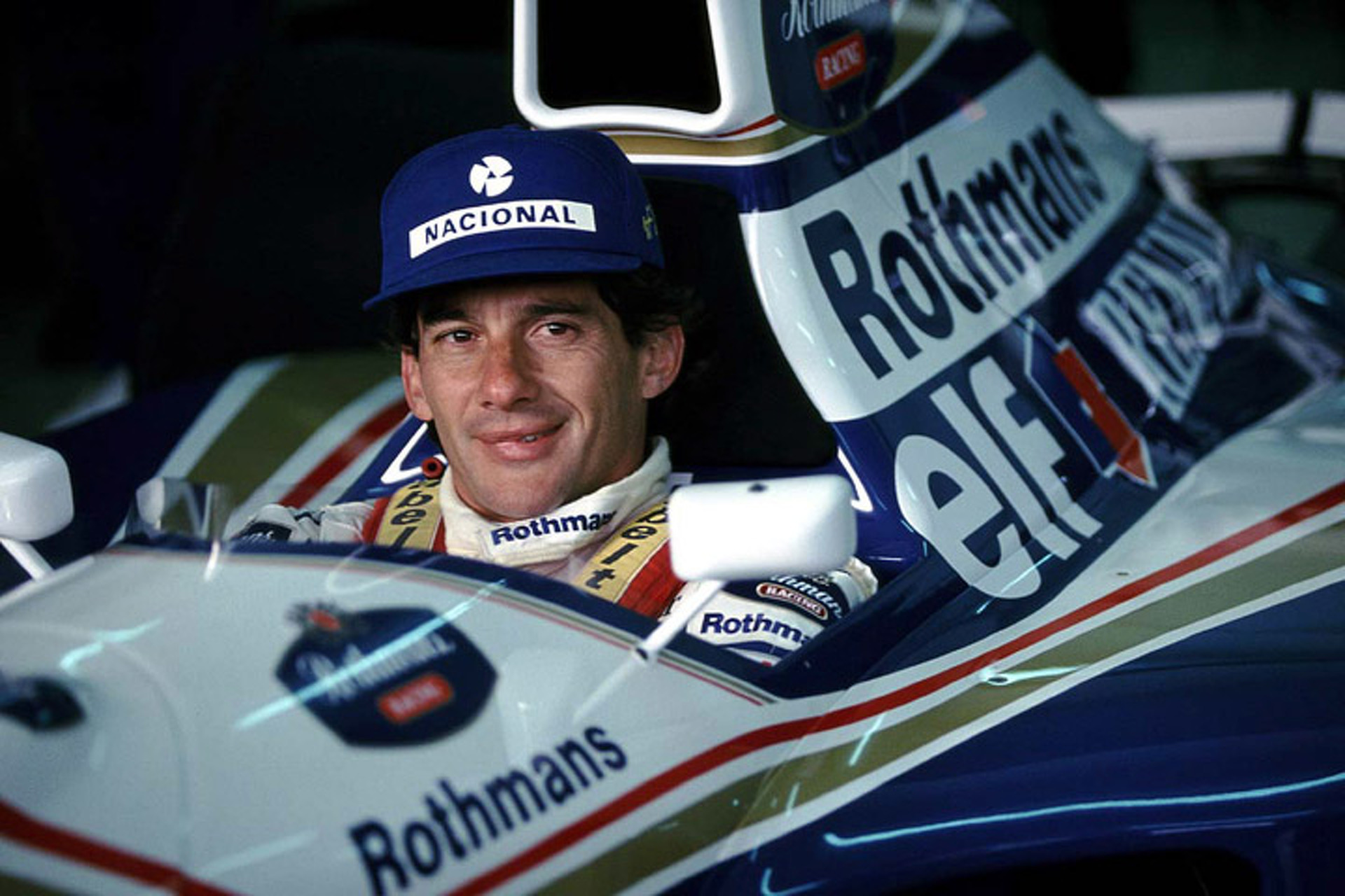 Ayrton Senna: Remembering the Man, and the Driver