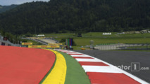 Verstappen slams 'unbelievable' and 'dangerous' kerbs