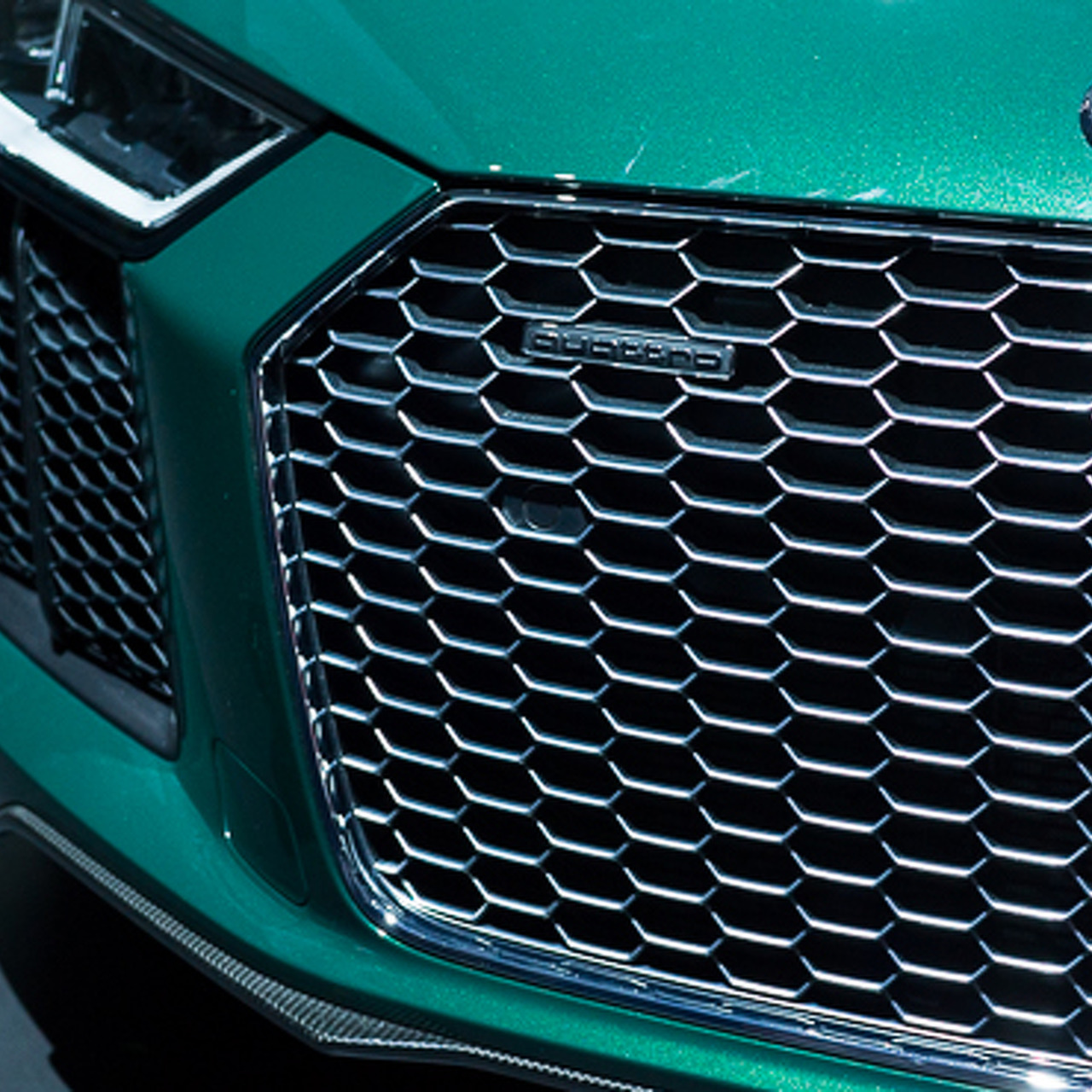 2016 New York Auto Show: In Detail