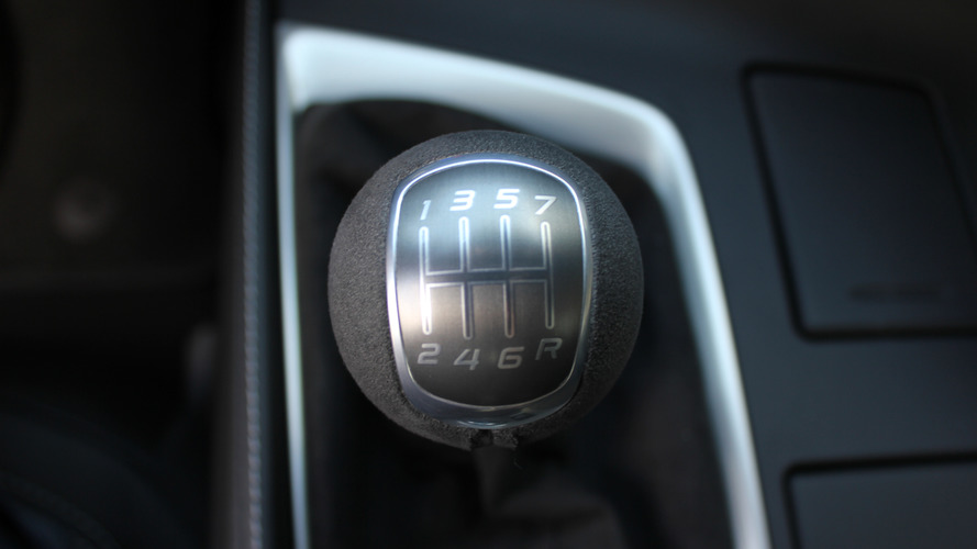 2016 Chevrolet Corvette Stingray Z51: Essai