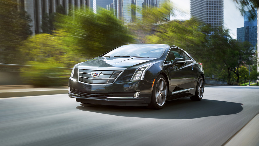 Cadillac tops list of cars Americans aren't buying