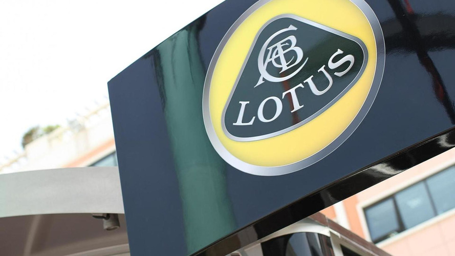 Lotus on pole for Renault buyout - report