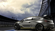 Opel Astra OPC EXTREME announced, will be the fastest street-legal Astra ever